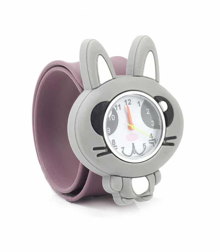 Παιδικό Ρολόι SLAP 3D Λαγουδάκι Wacky Watches