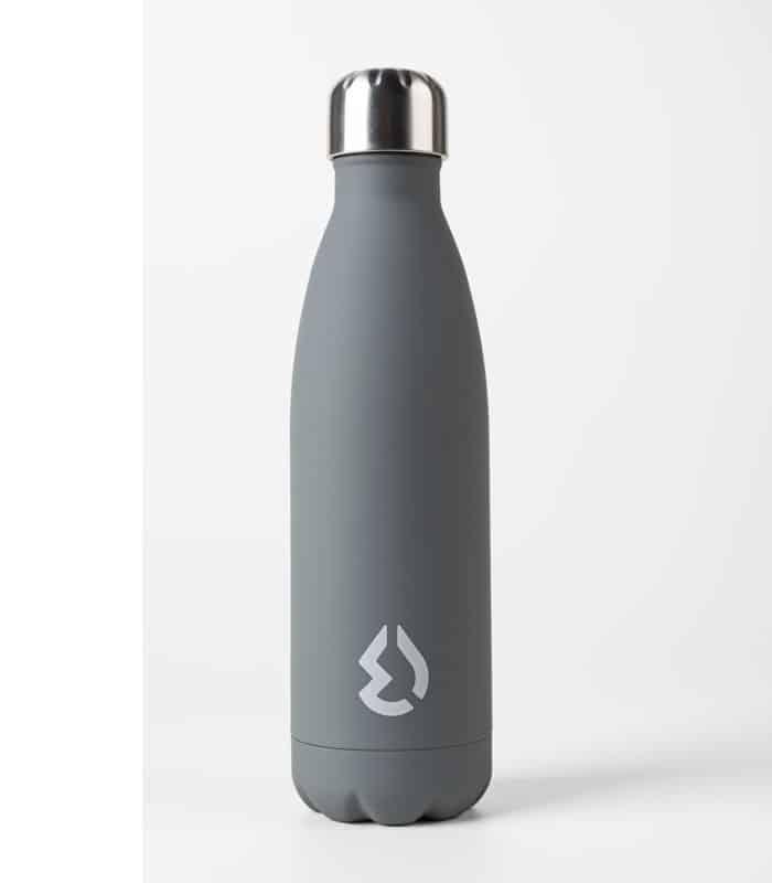 Μπουκάλι Θερμός 500ml Water Revolution Γκρι