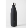 Μπουκάλι Θερμός 500ml Water Revolution Μαύρο