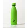 Μπουκάλι Θερμός Ματ 500ml Water Revolution Πράσινο