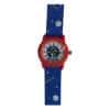 Ρολόι Χειρός Παιδικό Αστροναύτης Μπλε