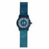 Ρολόι Χειρός Παιδικό Τυρκουάζ Αστέρι