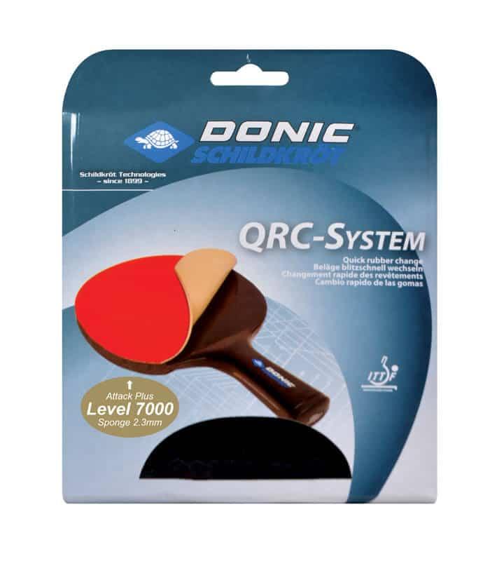 DONIC Λάστιχα Ping Pong QRC Liga Level 7000