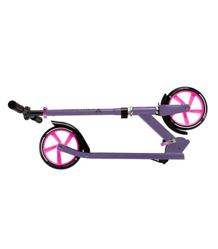 Πατίνι Urban Scooter XPR 205mm STREET SURFING Μωβ/Ροζ