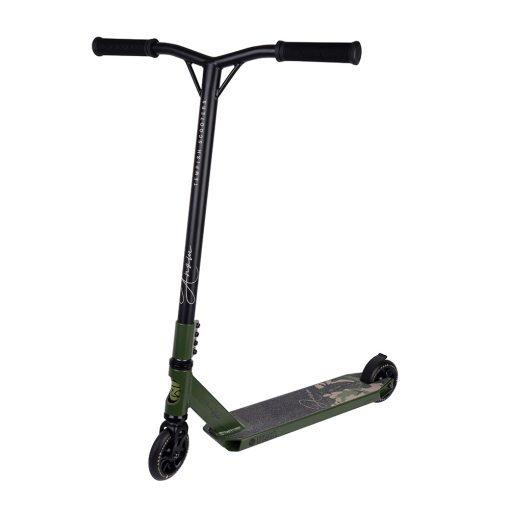 Πατίνι Για Κόλπα Freestyle Stunt Scooter ANOM 110mm Tempish