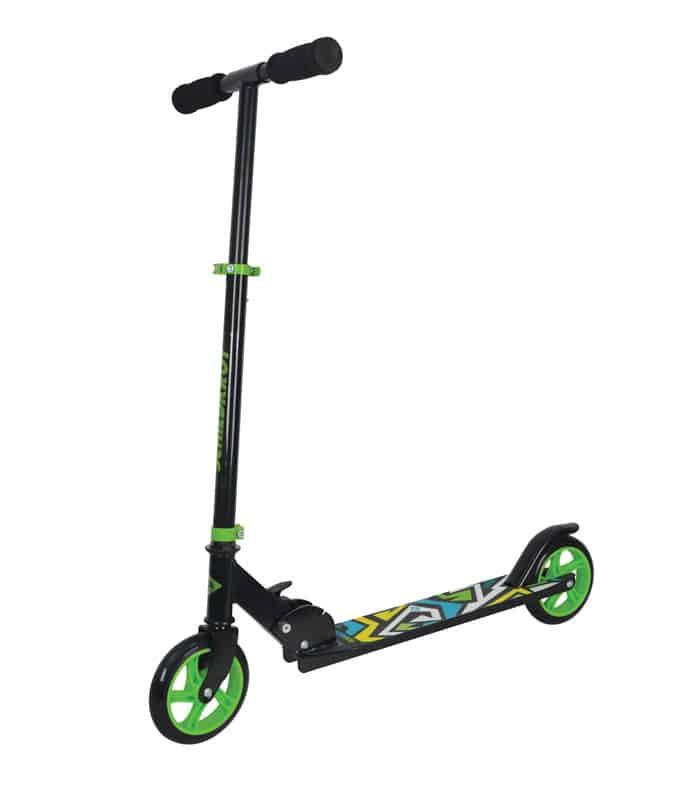 Πατίνι Scooter City RunAbout 145mm SCHILDKROT Πράσινο
