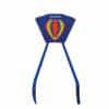 Χαρταετός Τσέπης Mini Pocket Kite Schildkrot Αερόστατο