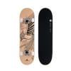 """Σανίδα Skateboard Πατίνι Free Spirit 31"""" TEMPISH"""