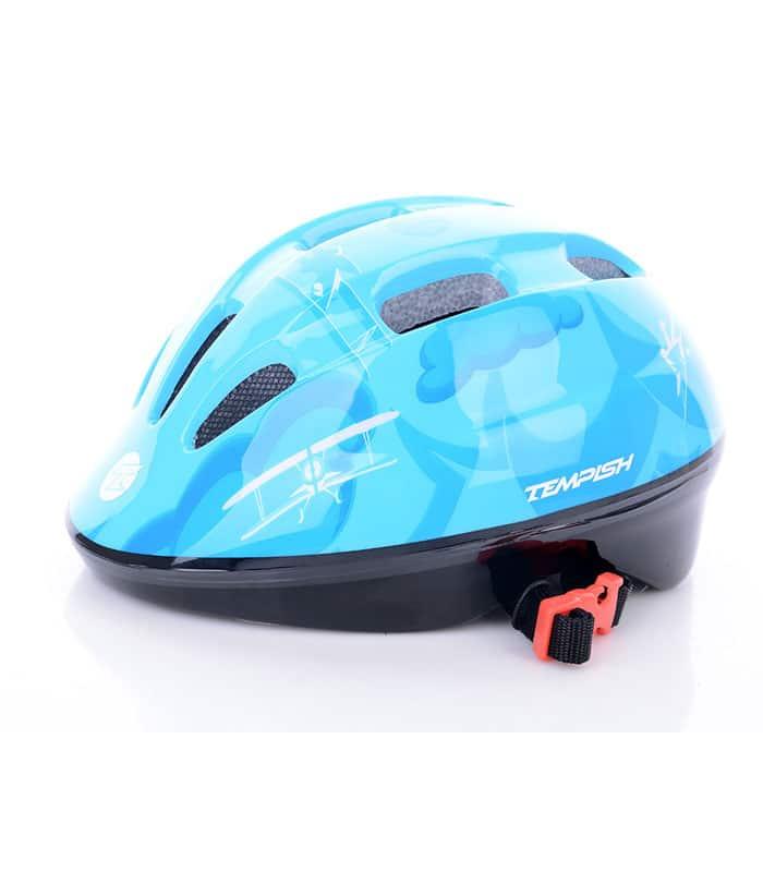 Κράνος Για Skate Και Roller RAYBOW TEMPISH Μπλε