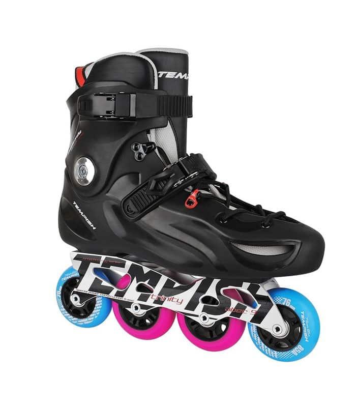 Roller Skates Πατίνια In-Line TRINITY EX TEMPISH
