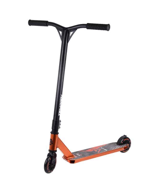 Πατίνι Για Κόλπα Freestyle Stunt Scooter VENTUS ELOX 110mm TEMPISH