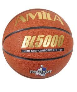 Μπάλα Μπάσκετ Νο. 7 AMILA BL5000 41526