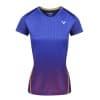 Γυναικείο Αθλητικό Μπλουζάκι VICTOR Τ-14101 Β Μωβ