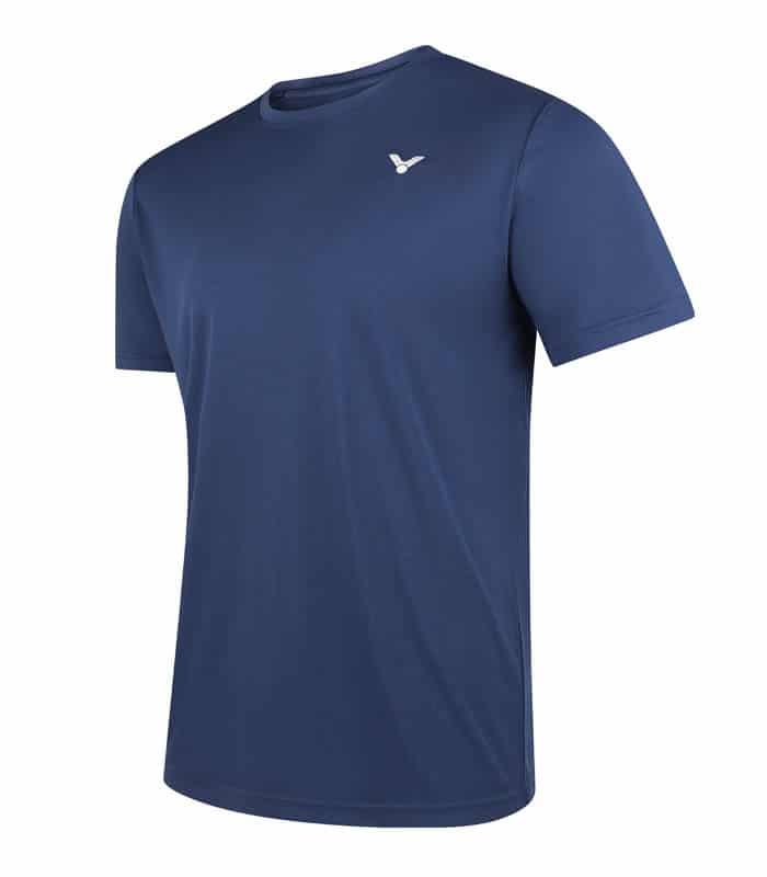 Αθλητικό Μπλουζάκι Unisex VICTOR Τ-13102 B Μπλε