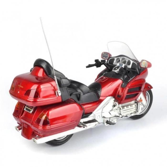 Μηχανή Motor Max Honda Gold Wing 1:6