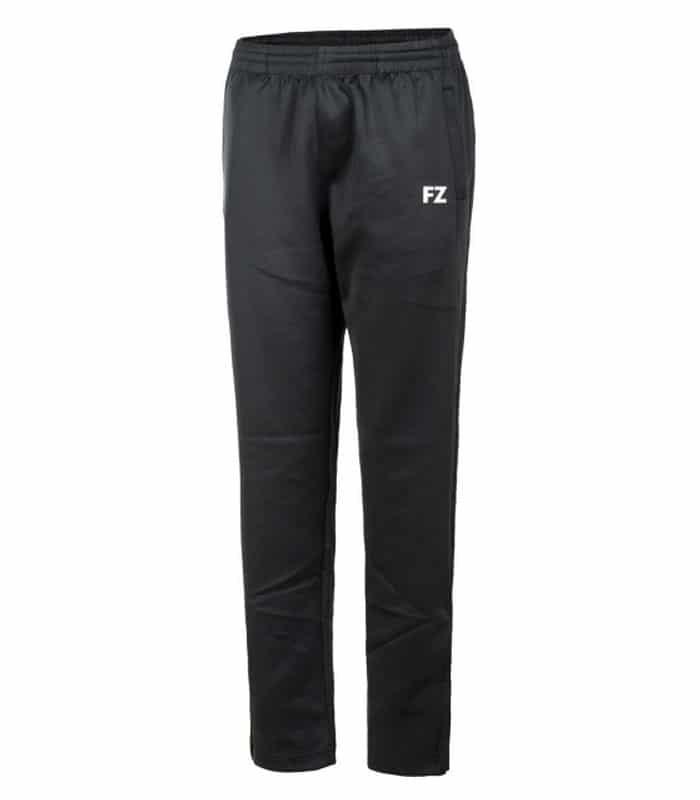 Αθλητική Φόρμα Παντελόνι FORZA Pant Μαύρη